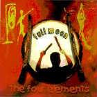 Epona: CD Four Elements - Full Moon
