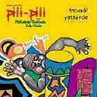 Pili Pili & Phikelela Sakh. Zulu Choir: CD Incwadi Yothando - Love Letter