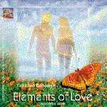 Ralf Barttenbach Eugen: CD Elements of Love