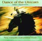 Sidh. Tepperwein F.: CD Dance of the Unicorn
