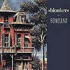 Blonker - CD - Homeland