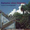 Thomas Eichenbrenner: CD Romanze eines Sommers