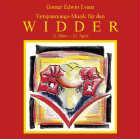 Gomer Evans Edwin  CD Entspannungsmusik für den Widder