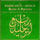 Rabih Abou-Khalil - CD - Roots and Sprouts