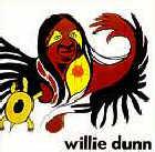 Willie Dunn: CD Akwesasne Notes