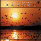 Tony O'Connor: CD Kakadu