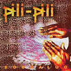 Pili Pili - CD - Boogaloo