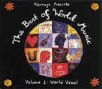 Putumayo Presents: CD Best of World Music - Vocal