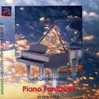 Ralf Barttenbach Eugen: CD Piano Fantasies