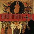 Sampler: Hearts of Space: CD Divine Chorales: Sacred Treasures fr. Russia