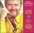 Paul Winter & Friends - CD - Living Music Collection '86