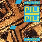 Pili Pili - CD - Jakko