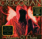 Gregorian - CD - Masters of Chants