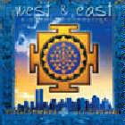 Yogeshwara & Jo Crystal: CD West & East