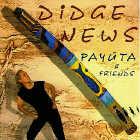 Payuta & Friends - CD - Didge News