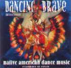 Navajo - CD - Dancing Brave