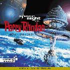 Bayerisches Fernsehen: CD Space Night - Perry Rhodan