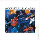 Acoustic Alchemy: CD AArt