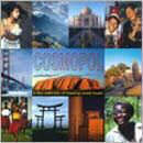 Various Artists - CD - Cosmopol