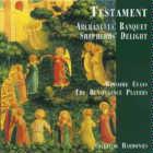 Winsome Evans & Renaissance Players: CD Testament: Archangels Banquet / Shepherds' Delight