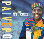 Oliver Mtukudzi: CD Paivepo