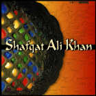 Shafqat Khan Ali - CD - Shafqat Ali Khan