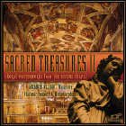 Sampler: Hearts of Space - CD - Sacred Treasures 2