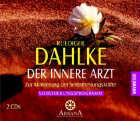 Rüdiger Dahlke - CD - Der Innere Arzt - 2 CDs