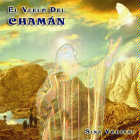 Sina Vodjani - CD - El Vuelo Del Chamán