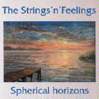 Strings'n Feelings - W. Eiring - CD - Spherical Horizons
