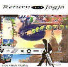 Sha'aban Yahya  Return to Jogja  CD Image
