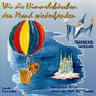 Harald Kiesewalter: CD Wie die Himmelsbärchen den Mond wiederfanden