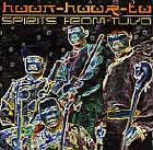 Huun-Huur-Tu: CD Spirits from Tuva - Remixed