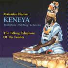 Mamadou Diabate - CD - Keneya