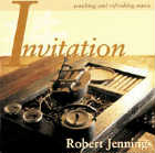 Robert Jennings - CD - Invitation