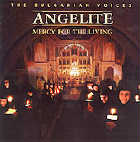 Bulgarian Voices Angelite - CD - Mercy For The Living