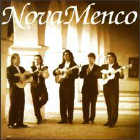 Nova Menco - CD - Gypsy Fusion