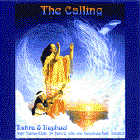 Kutira & Raphael: CD The Calling