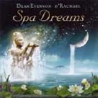 Dean Evenson & Duddley & d'Rachael - CD - Spa Dreams