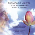Singh Gurucharan Khalsa - CD - The Miracle Mantra of Guru Ram Das (Yogi Bhajan)