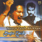 Nusrat Fateh Ali Khan: CD Magic Touch