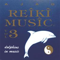 Ajad: CD Reiki Vol. 3