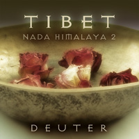 Deuter: CD Tibet - Nada Himalaya 2