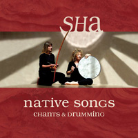 Sha: CD Native Songs