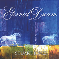 Stuart Jones - CD - Eternal Dream