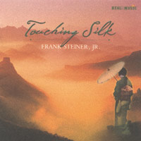 Frank Steiner jr.: CD Touching Silk