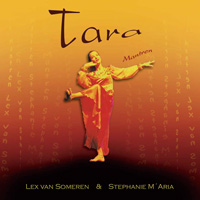 Lex van Someren: CD Tara Mantras