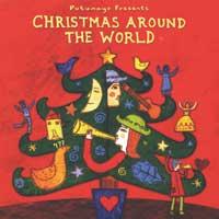 Putumayo Presents - CD - Christmas Around the World