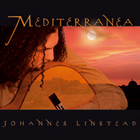 Johannes Linstead - CD - Mediterranea