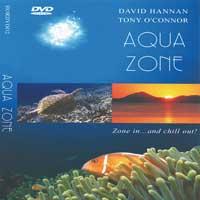 Tony O'Connor: CD Aqua Zone